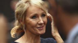 JK Rowling a une idée de manifestation originale pour la future visite de Trump en