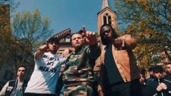 Hymne gegen den Hass: Nach dem London-Anschlag begeistert ein deutscher Rap-Song