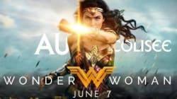 Sur fond de polémique, le film Wonder Woman ne sera pas diffusé en