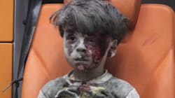 전 세계를 울렸던 알레포 소년의 근황이