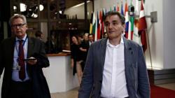 Στο Eurogroup της 15ης Ιουνίου στοχεύει η κυβέρνηση, παρά τα αρνητικά