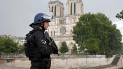 Γαλλία: Ο δράστης της επίθεσης στην Παναγία των Παρισίων δεν είχε δώσει σημάδια