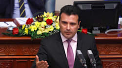 Τηλεφωνική επικοινωνία Tσίπρα με τον νέο πρωθυπουργό της