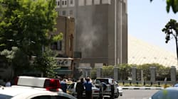 Iran: deux morts dans des attaques au Parlement et au mausolée