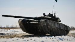 Η Ρωσία (προ)καλεί το ΝΑΤΟ σε...πρωτάθλημα