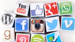 Social Media: The Dark, Bright And Light