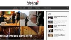 Ladepeche.ma, le nouveau média marocain francophone en
