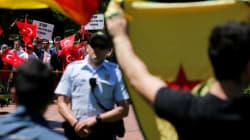 Η Άγκυρα καταγγέλλει την απόφαση της αμερικανικής Βουλής για τα επεισόδια στην