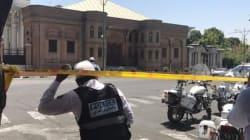 Οι Φρουροί της Επανάστασης κατηγορούν τη Σαουδική Αραβία για τις επιθέσεις στην