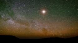 Πόσο ζυγίζει ένα άστρο; Επιστήμονες βρήκαν την απάντηση με τη βοήθεια της