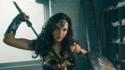 H σημερινή Wonder Woman οφείλει την πανέμορφη εικόνα της σε αυτόν το