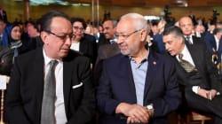 L'évolution des relations entre Nidaa Tounes et Ennahdha en 7