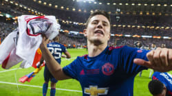 A New Contract For Ander Herrera Will Be One Of The Most Important Things Man Utd Do This