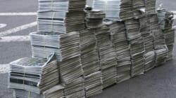 La presse papier marocaine est-elle en