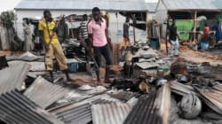 Πολλαπλές εκρήξεις με 14 νεκρούς στη Νιγηρία κατά τη νέα επίθεση που εξαπέλυσε η Μπόκο