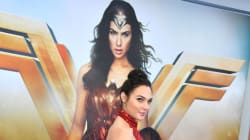 Why Wonder Woman Is A Great Role