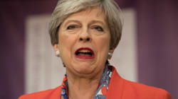 영국 노동당수 제레미 코빈이 메이 총리의 사퇴를