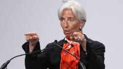 Σύμπλευση μεταξύ ΔΝΤ και