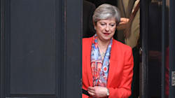 O βρετανικός Τύπος «χτυπά» τη Μέι: Έχασε το μεγάλο