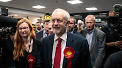 Corbyn Has Defied His Critics And Reshaped British