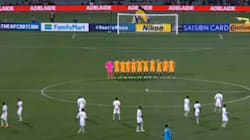 Excuses après le non respect d'une minute de silence de footballeurs saoudiens en hommage aux victimes de