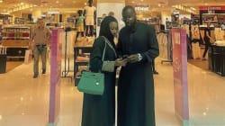 Casablanca: Maître Gims ne va pas dans les magasins que vous