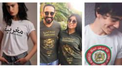Tendance: Après les photos de profils clamant l'amour du royaume, place aux tee-shirts