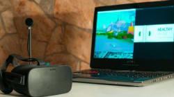 3 ingénieurs, dont un Marocain, créent des programmes de réalité virtuelle