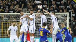 Όρθια στη Ζένιτσα η Ελλάδα, 0-0 με την