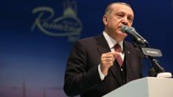 Ερντογάν: Η Τουρκία θα συνεχίσει να στηρίζει το