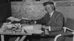 150 χρόνια Φρανκ Λόιντ Ράιτ: «Ξεπακετάροντας το αρχείο» ενός από τους σημαντικότερους αρχιτέκτονες του 20ου