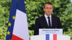 Γαλλία: Nίκη Μακρόν και ρεκόρ αποχής προβλέπουν οι σφυγμομετρήσεις για τις βουλευτικές