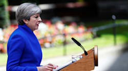 Theresa May Should Dump Pollsters And Talk To A Chief Executive or Two for Political