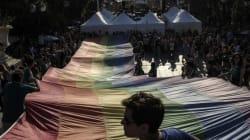 Athens Pride 2017, πιο ορατό από ποτέ! H HuffPost Greece συνομιλεί με αυτούς που αγωνίζονται για την ελευθερία της σεξουαλική...