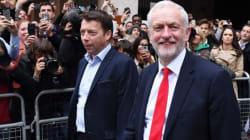 Jeremy Corbyn: Bursting the Social Media