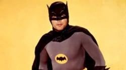 Πέθανε ο Adam West, ο θρυλικός «Batman» της μικρής οθόνης, σε ηλικία 88