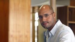 Un groupe armé libyen dit avoir libéré le fils de Kadhafi, Seif