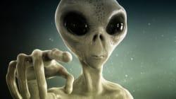 Lieber ein Alien als ein