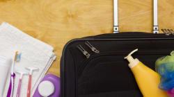 10 σωτήρια αντικείμενα που πρέπει να έχετε πάντα στη χειραποσκευή