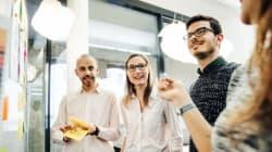New Work: Warum wir mehr Kooperation und weniger Teamarbeit