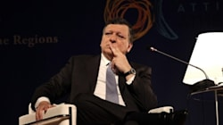 Μπαρόζο: Λύση για το χρέος μετά τις εκλογές στη