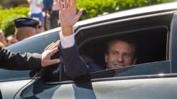 Législatives en France: le parti de Macron en tête, gros revers pour le