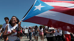 푸에르토리코가 '미국 편입'에 표를