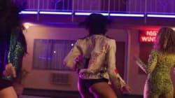 미국 가수가 신곡 MV에서 한글 옷을