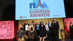 Best Workplaces 2017: Τρεις ελληνικές εταιρείες μεταξύ των καλύτερων της