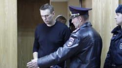 Ρωσία: Η αστυνομία συνέλαβε τον Αλεξέι Ναβάλνι, τον ηγέτη της