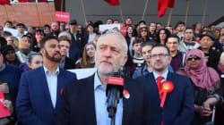 How Momentum Changed British Politics