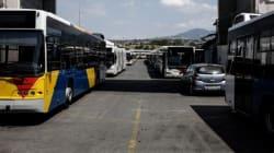 Χωρίς λεωφορεία και τρόλεϊ σήμερα για 6
