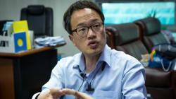 [허프 인터뷰] 박주민은 대체복무제가 어렵고 복잡한 문제는 아니라고