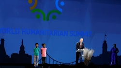 Παγκόσμια Ανθρωπιστική Διάσκεψη Κορυφής (WHS): Τι έχει (και δεν έχει) επιτευχθεί στον ένα χρόνο που